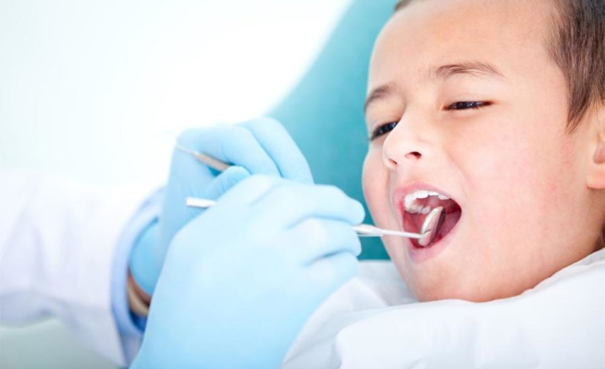 Pediatric Dentistry in Matthews NC