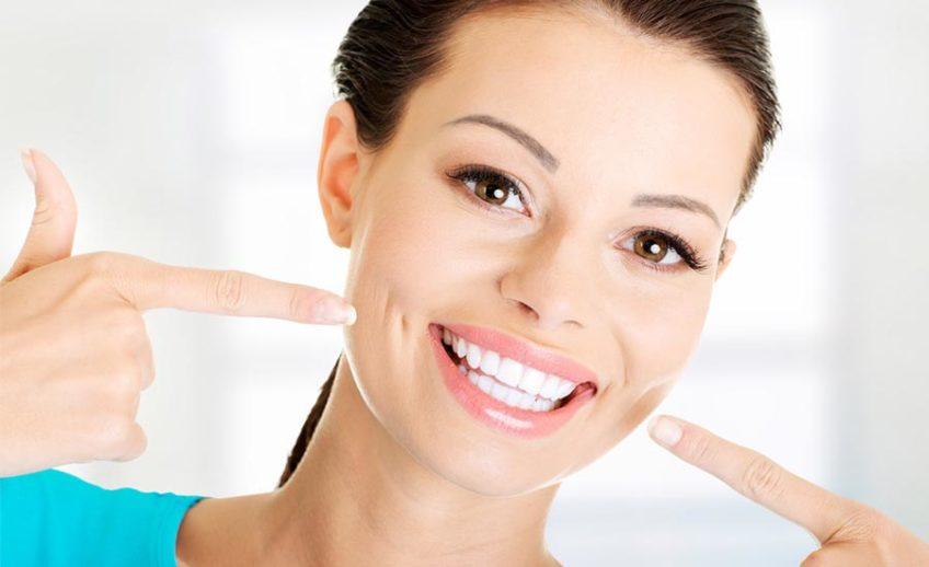 Teeth Cleaning Matthews NC